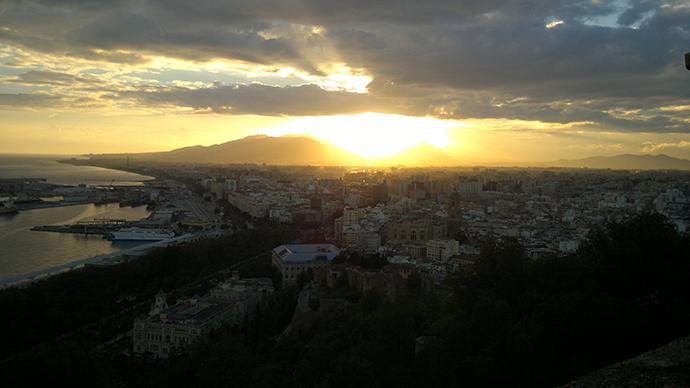Cosa vedere a Malaga la perla della costa del Sol