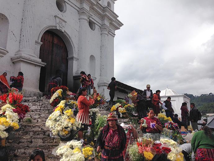 viaggio in Guatemala e Belize