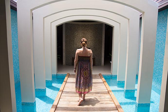 Maldive Spa