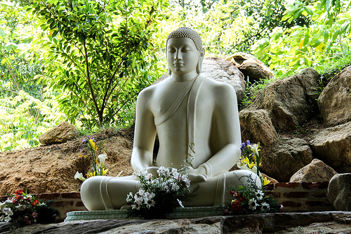 racconto di viaggio in Sri Lanka