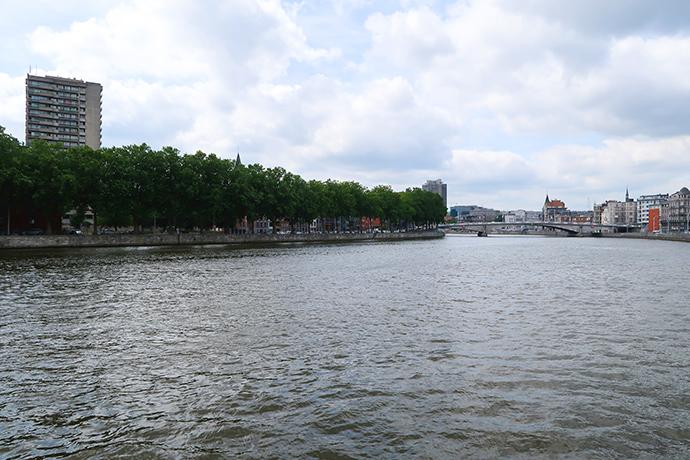 Liegi Vallonia Belgio