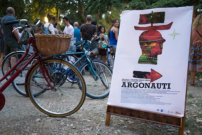 Argonauti Restate