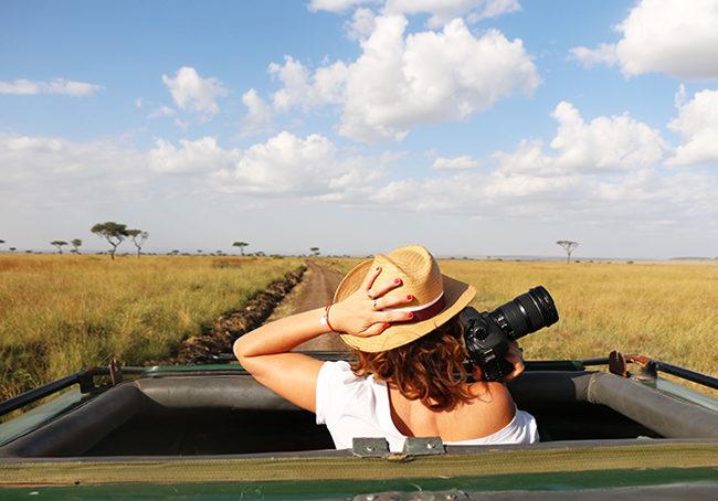 grande migrazione safari kenya