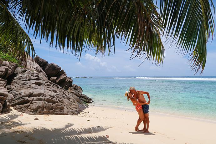 visitare Mahè Seychelles