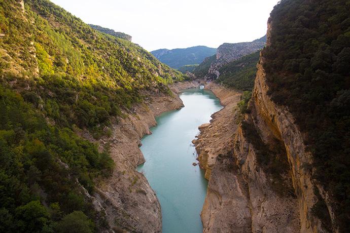 Pirenei spagnoli Catalunya