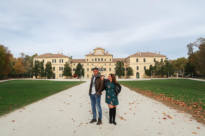 cosa fare a Parma in coppia