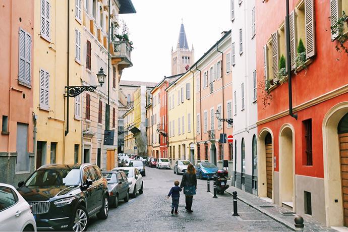 cosa fare a Parma