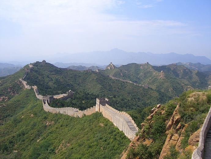guida di viaggio in Cina