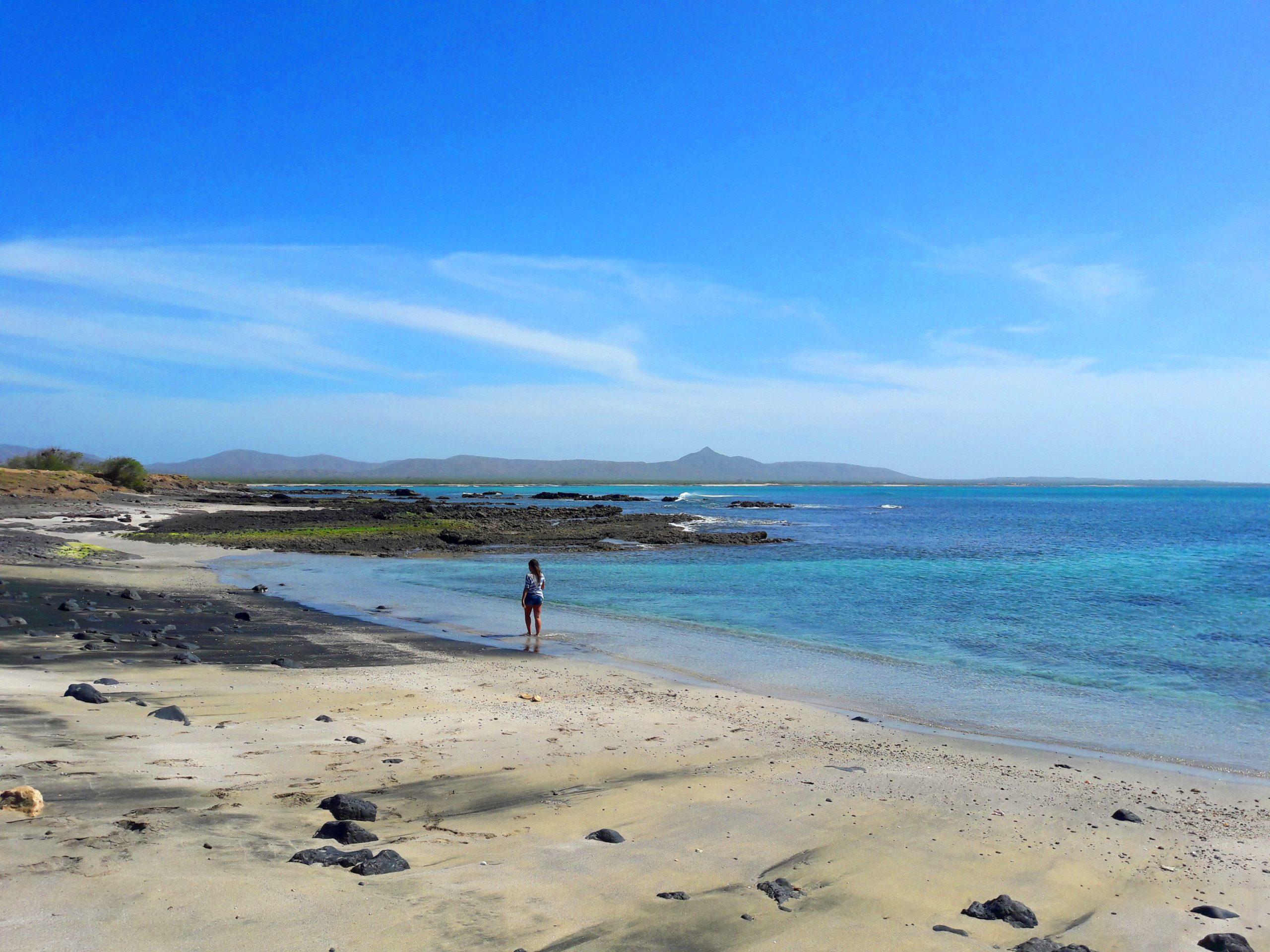 Dove andare a Capo Verde