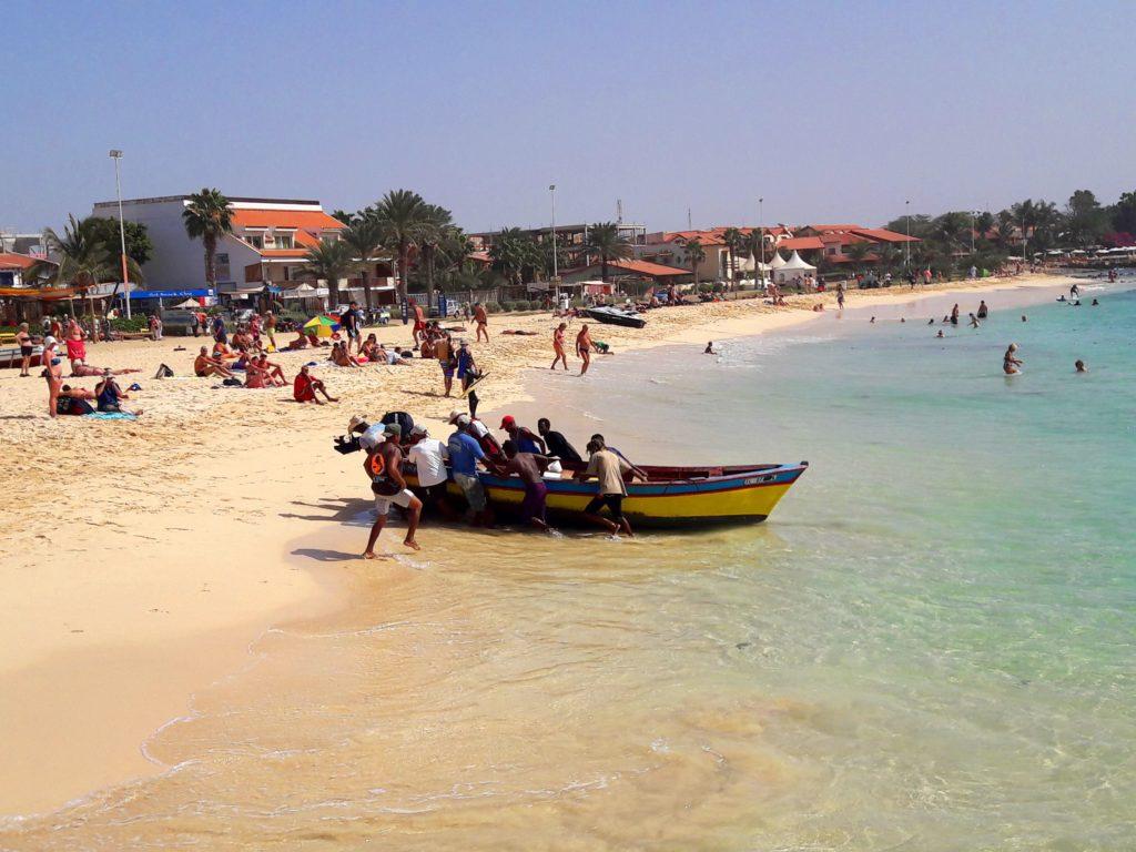 Cosa vedere a Capo Verde