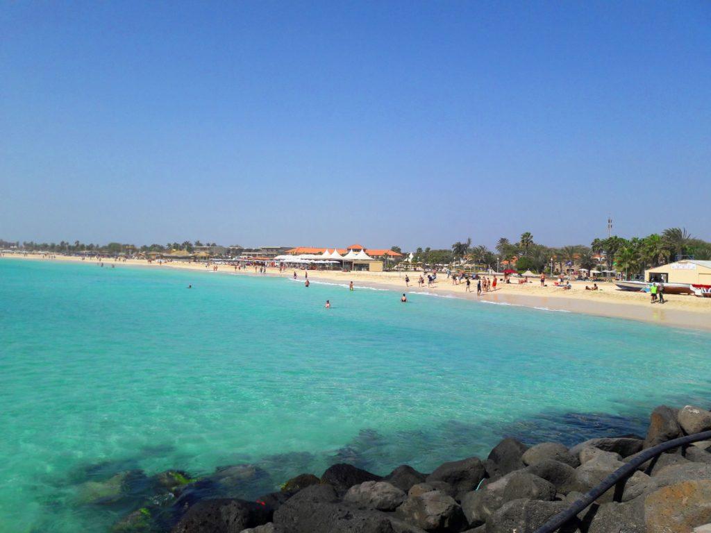 Capo Verde cosa vedere