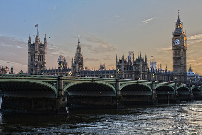 Travel dreams Londra
