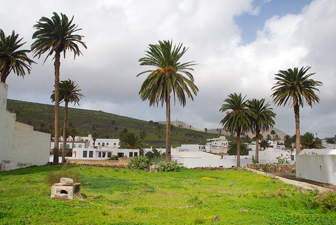Viaggio a Lanzarote