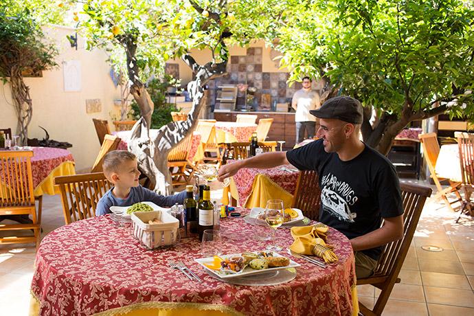 dove mangiare a San Vito lo Capo