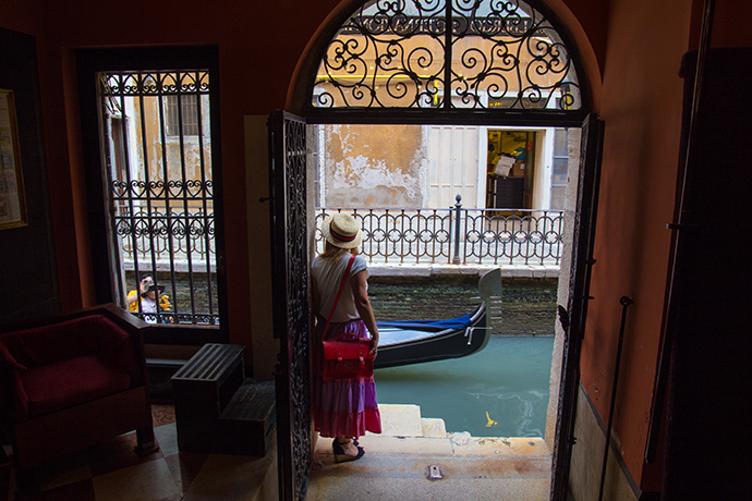 Dove dormire a Venezia: una chicca a due passi da piazza San Marco