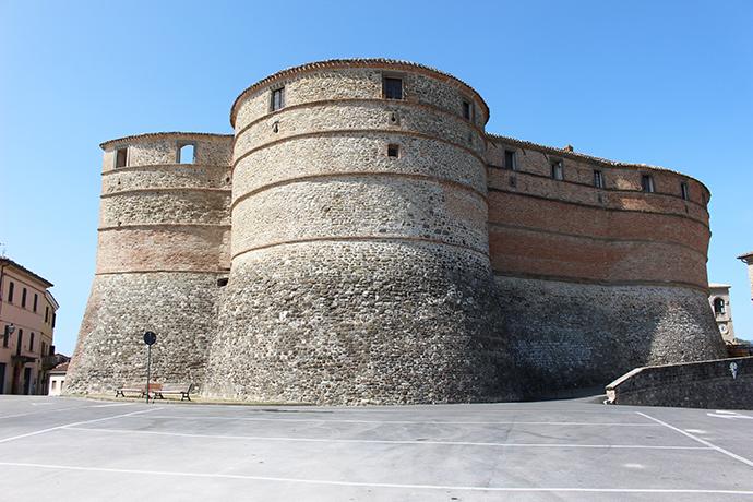 Castelli delle Marche