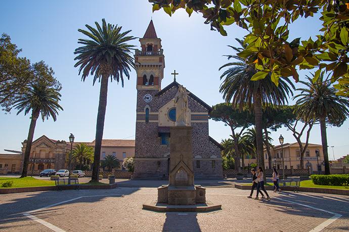 viaggio in Sardegna con Arborea