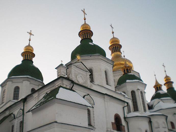 Cosa vedere a Kiev