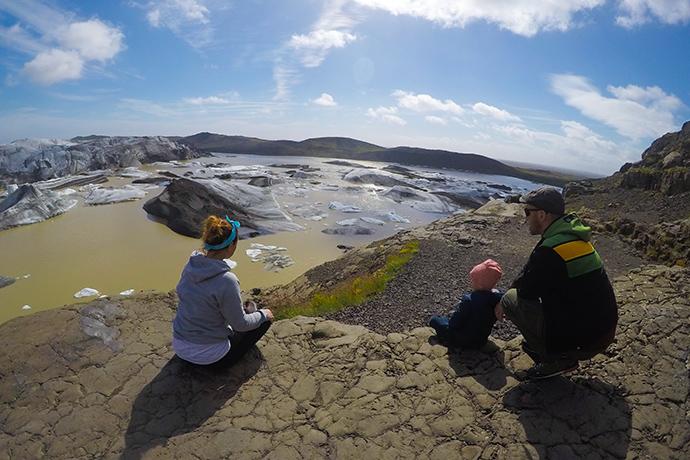 viaggio in Islanda low cost in agosto