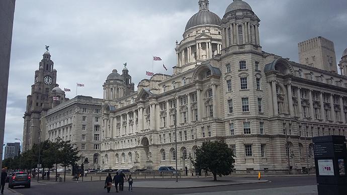 cosa vedere a Liverpool