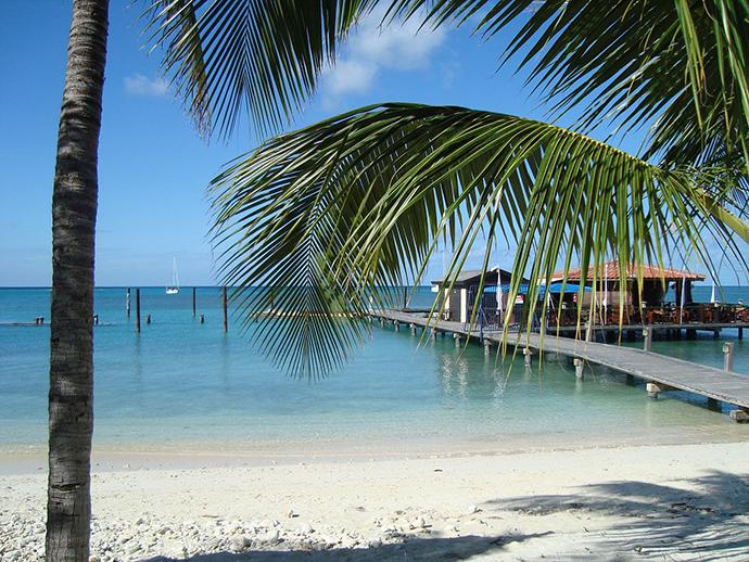 cosa vedere ai caraibi