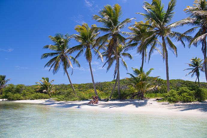 isla contoy e isla mujeres