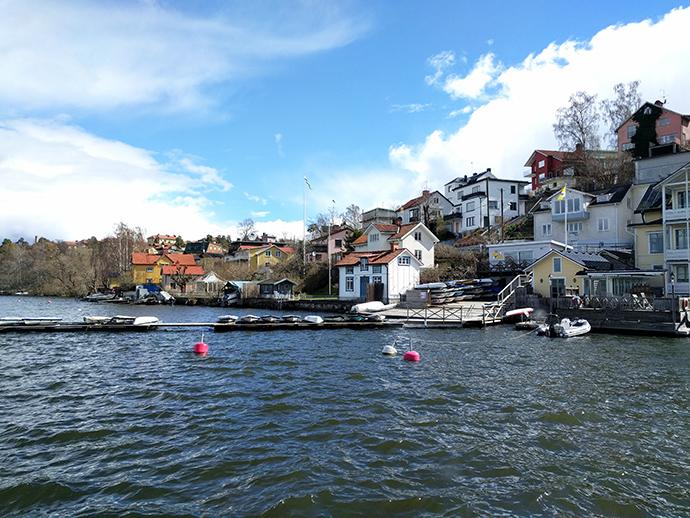itinerario di viaggio a Stoccolma