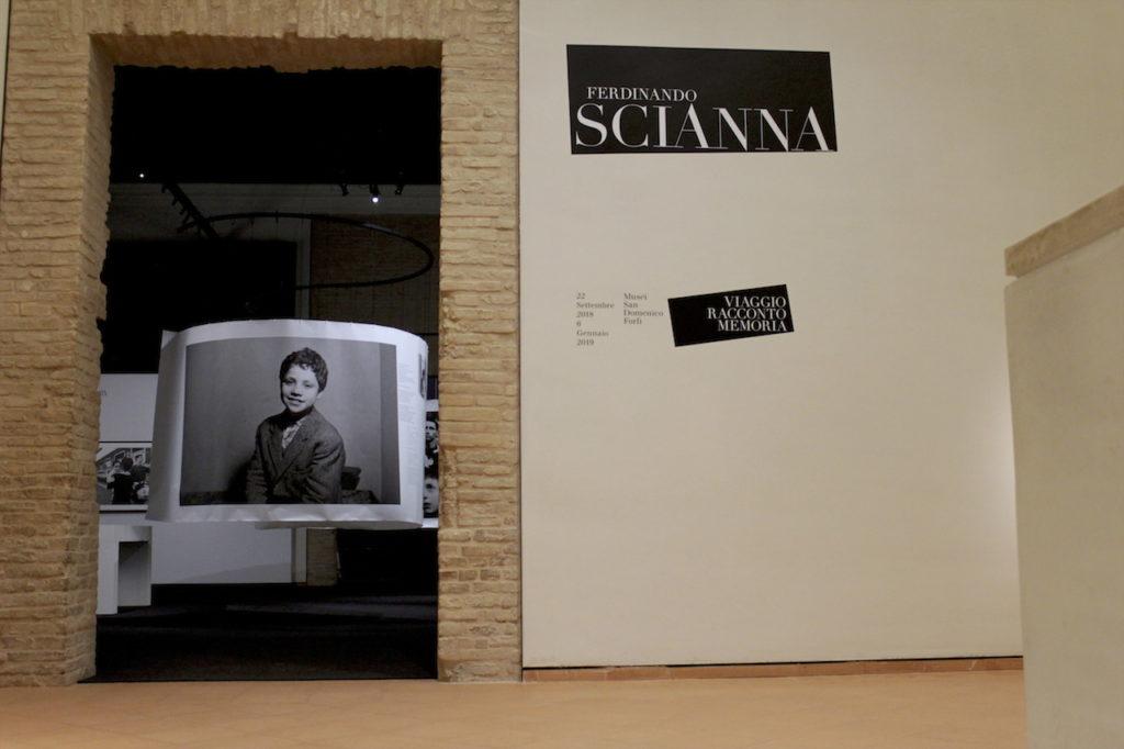 Ferdinando Scianna mostra a Forlì