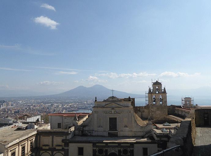 Tre giorni alla scoperta di Napoli e Pompei
