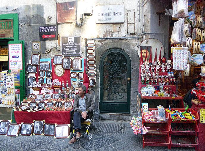 cosa vedere a Napoli in 3 giorni