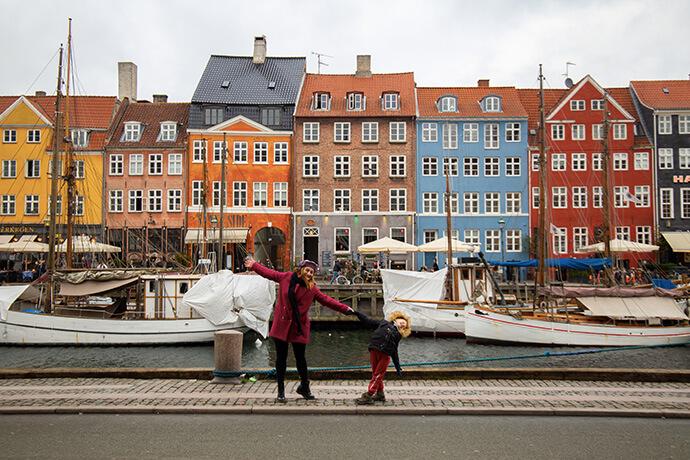 hygge a Copenaghen