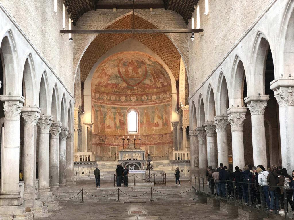 Aquileia Cosa vedere in Friuli