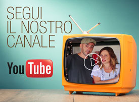 mi prendo e mi porto via youtube