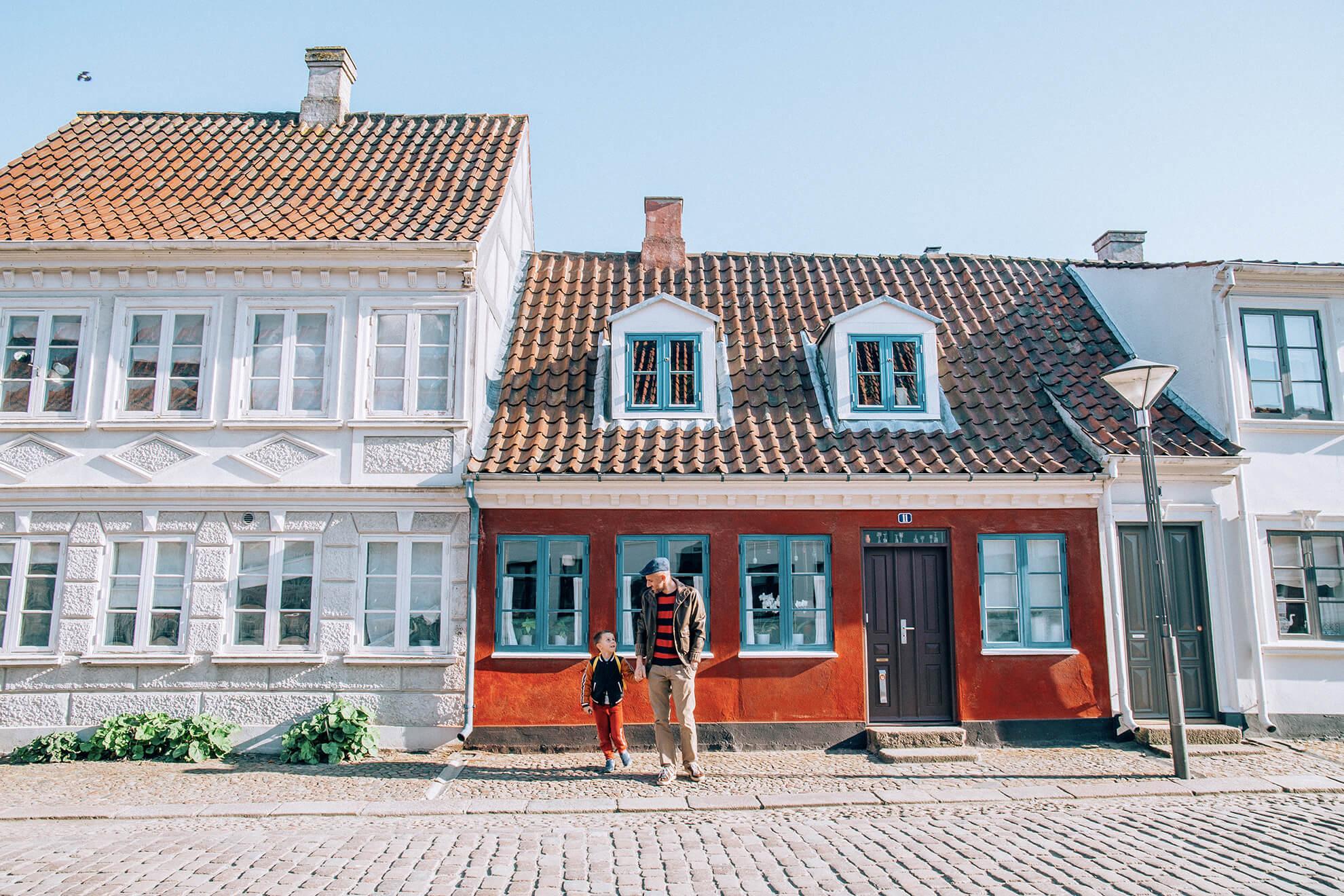 cosa fare ad Odense