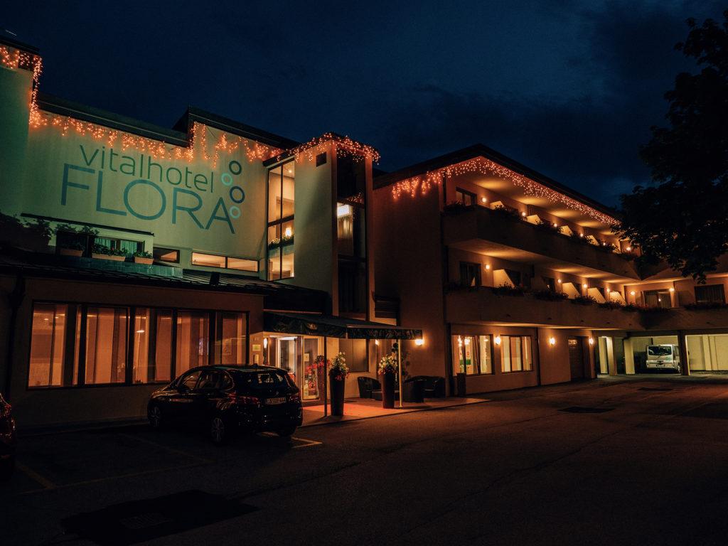 Hotel in Trentino
