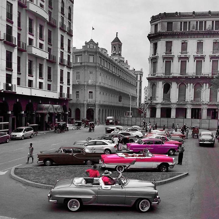 L'Avana cosa vedere