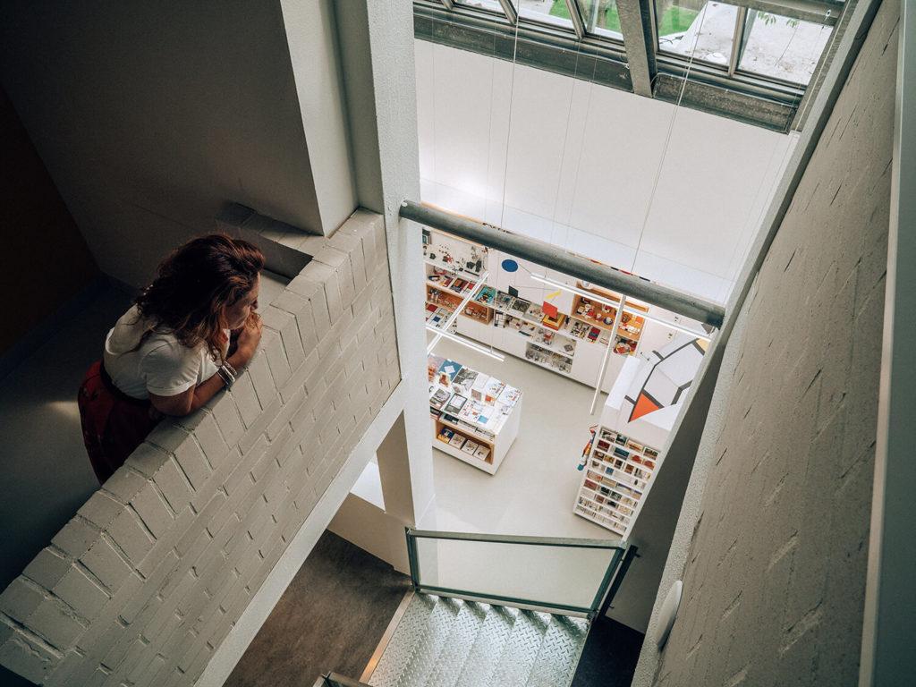 Mondrian Museum Olanda