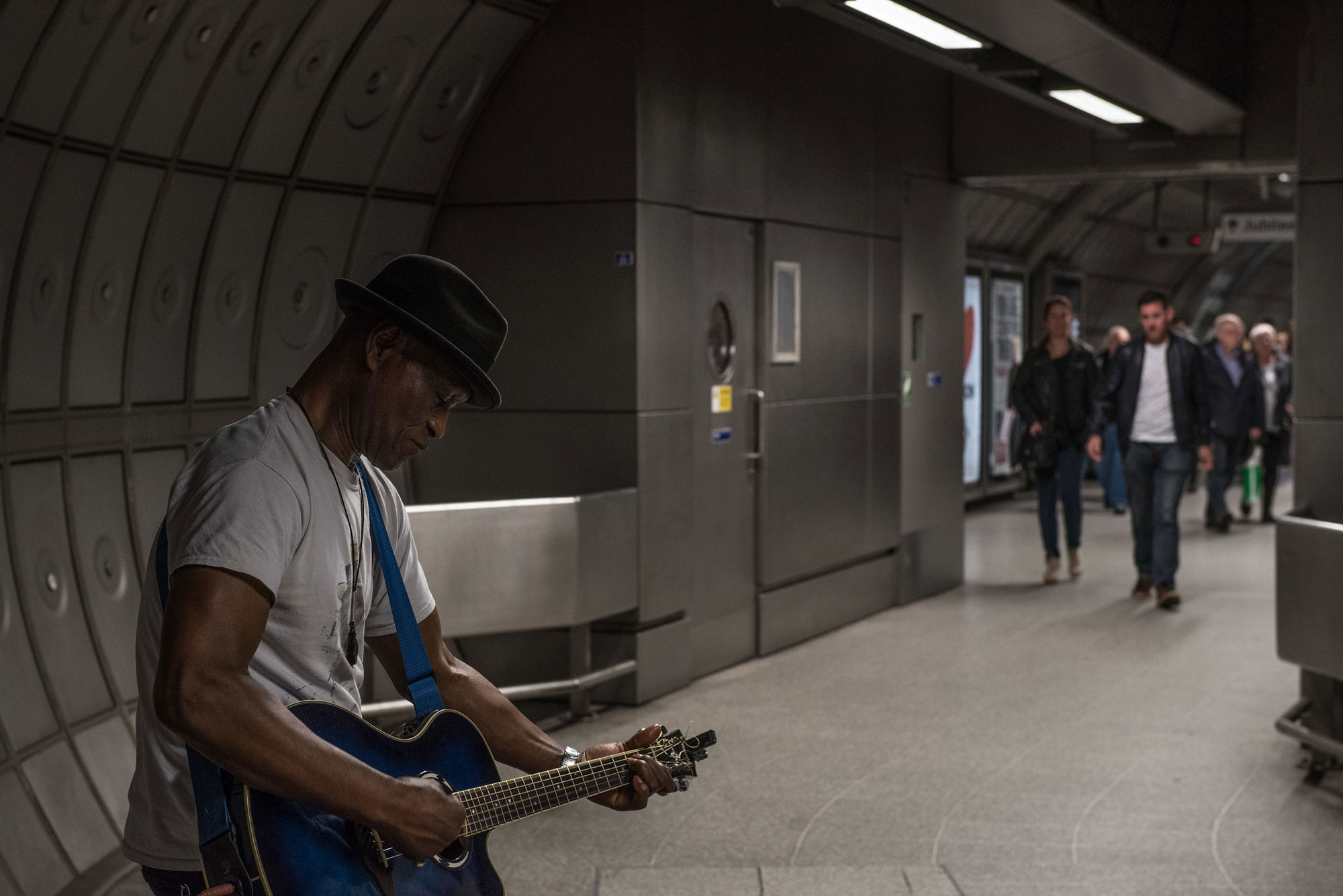 musica a Londra
