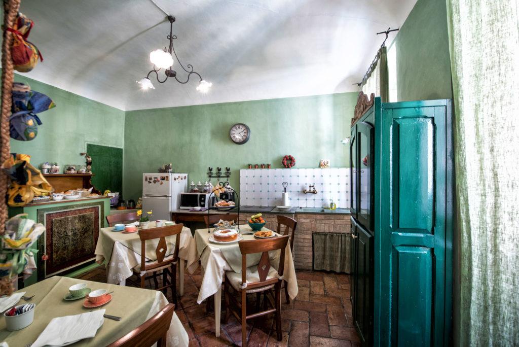 Cucina Antica Maison