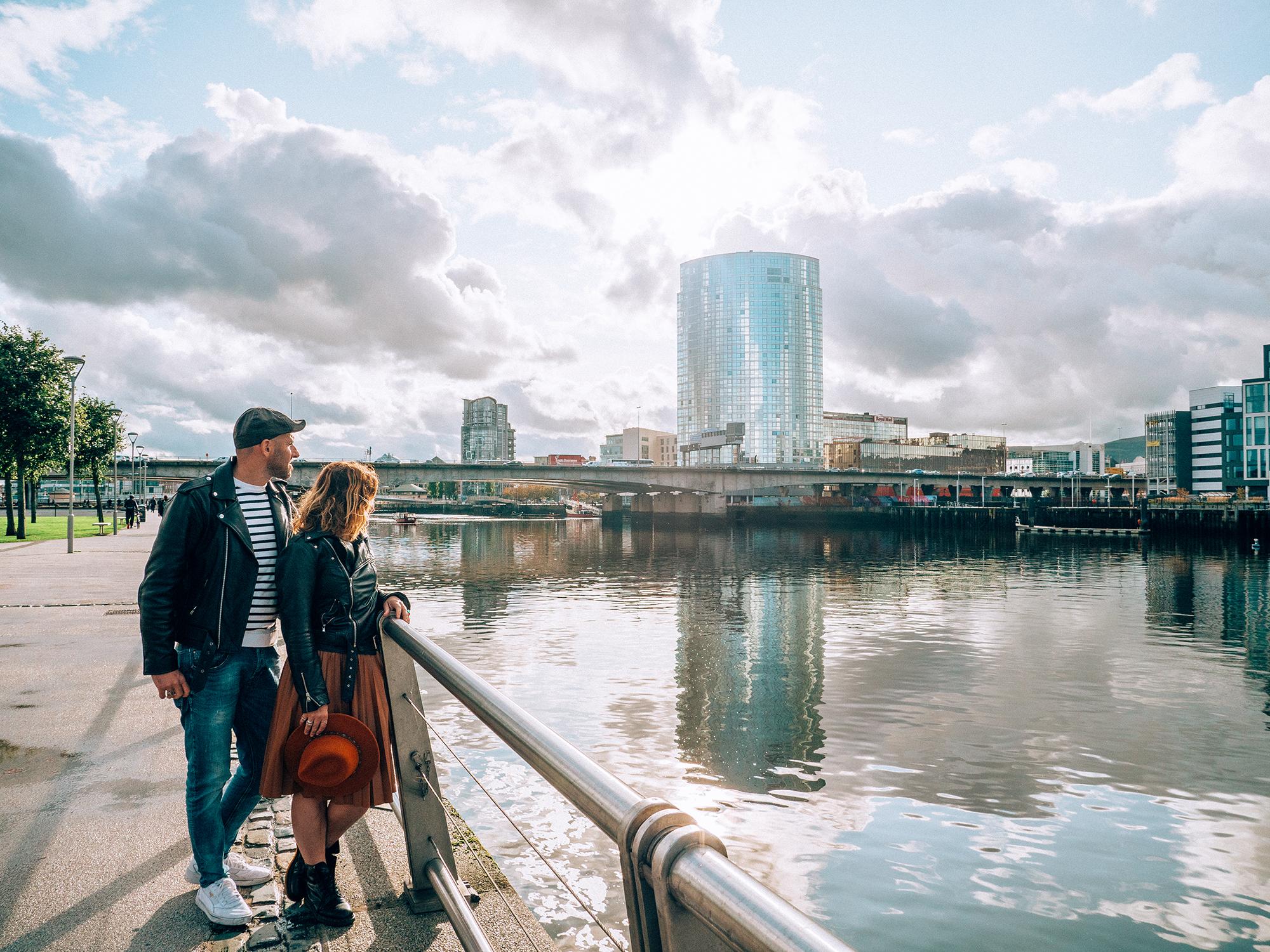 Incontri a Belfast Irlanda del Nord Dating online per 50 e più anziani