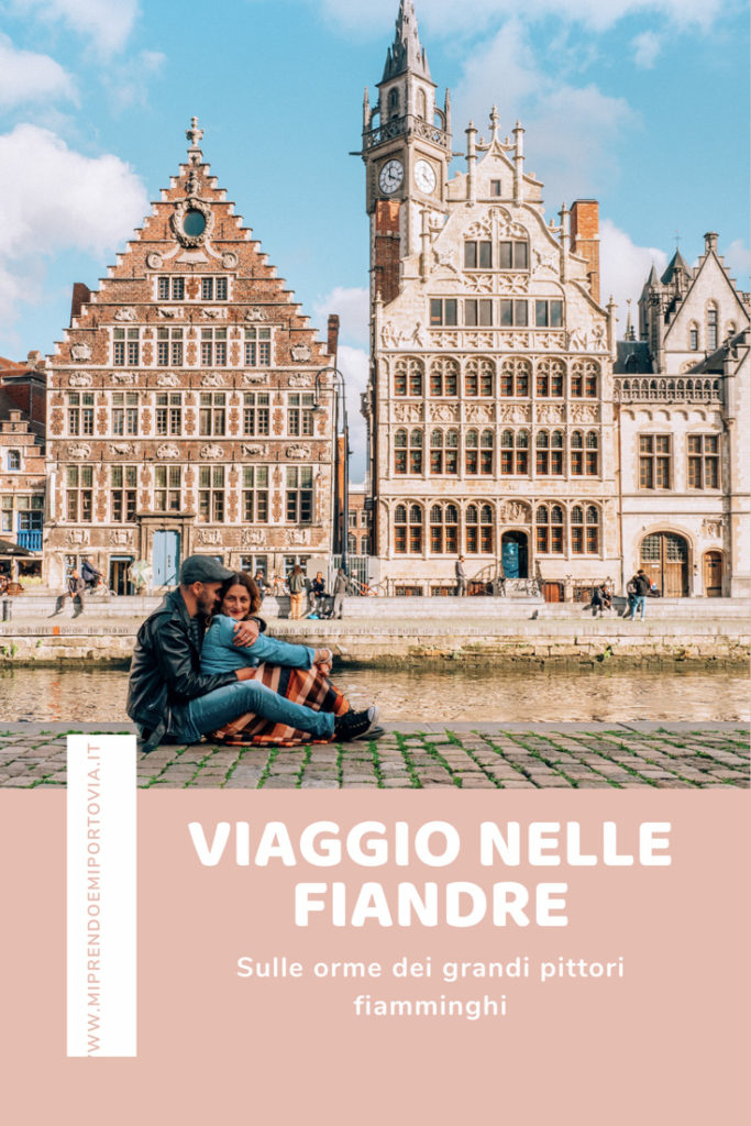 viaggio Fiandre Pinterest