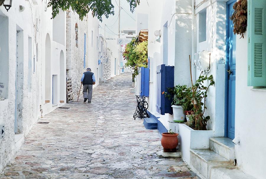Koufonissi Grecia: come arrivare e cosa vedere