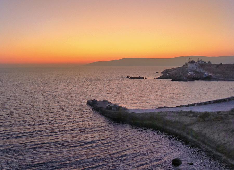 Koufonissi, Grecia