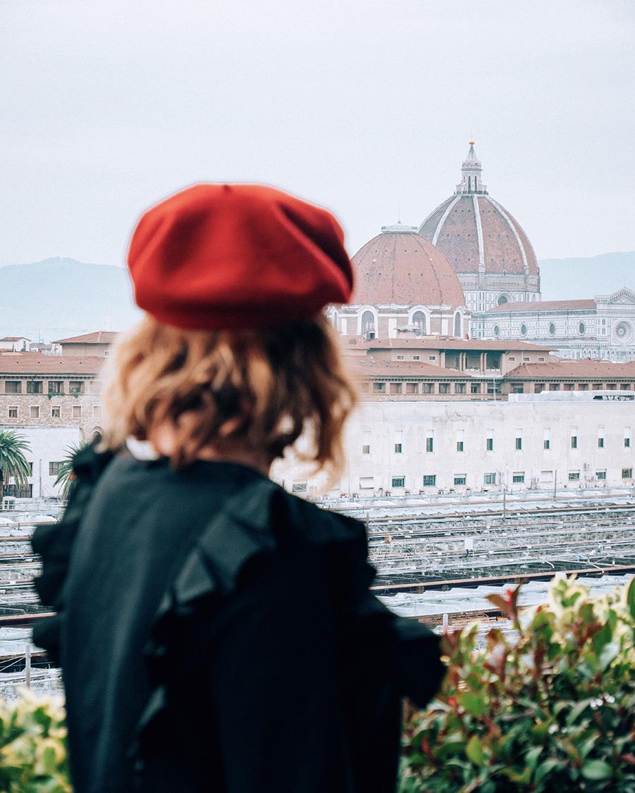 weekend a Firenze
