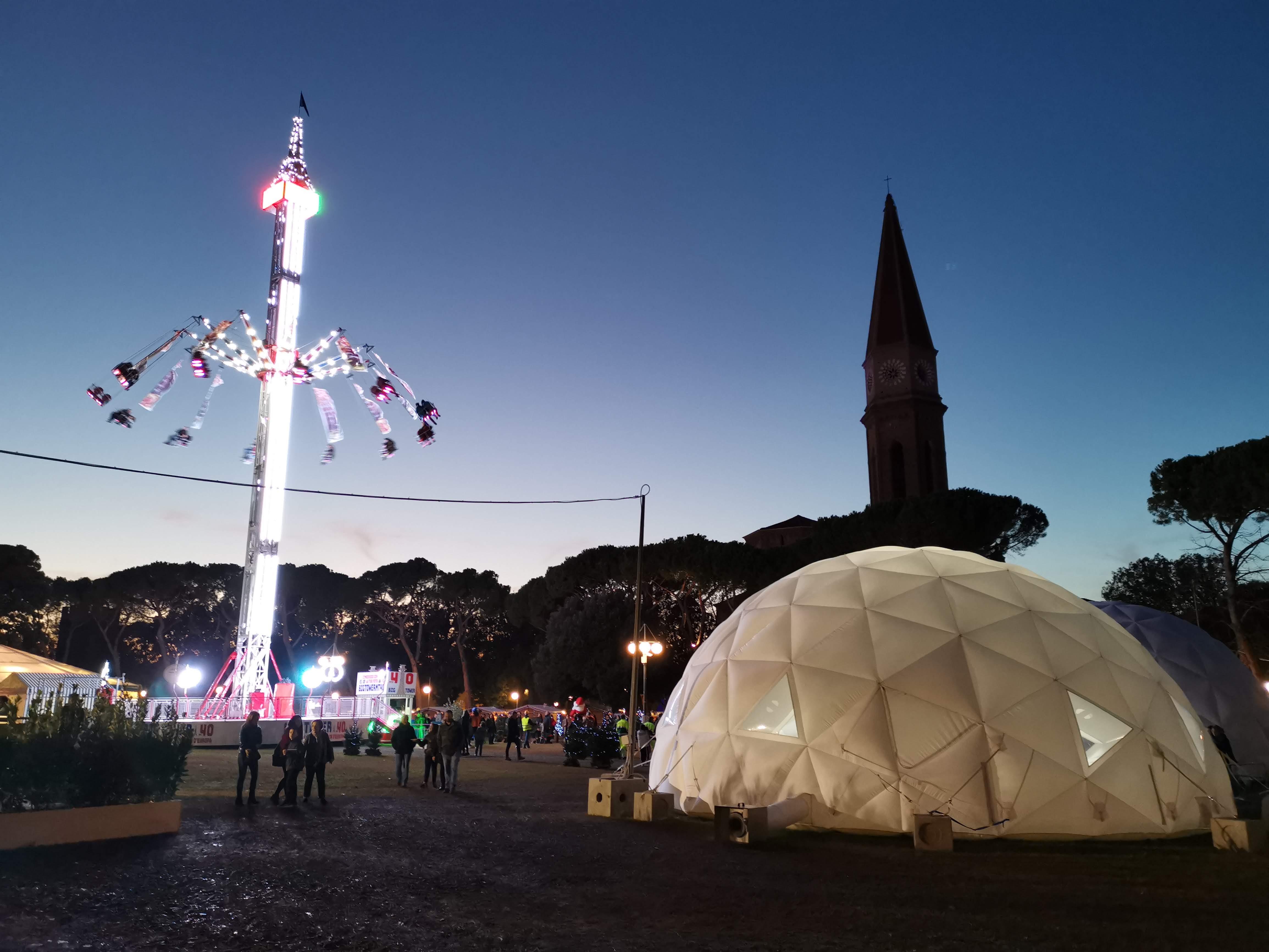 Mercatini di Natale 2019 Arezzo