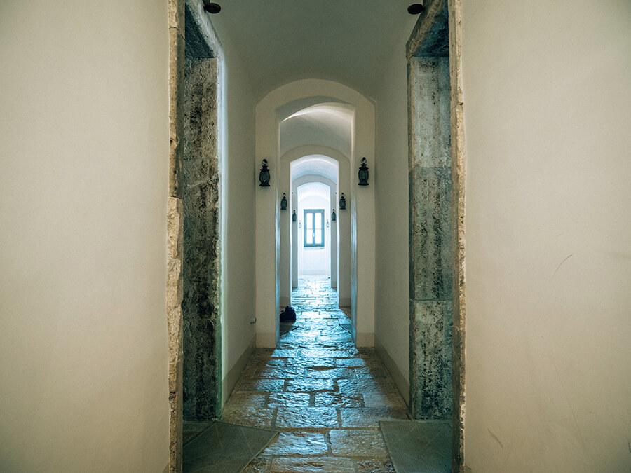Hotel in Umbria