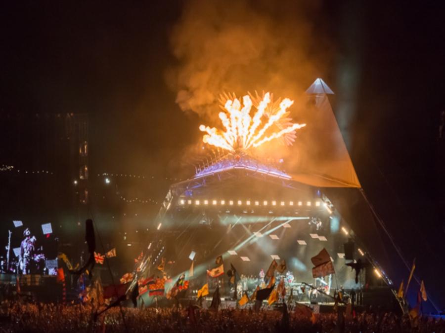 Festival di Glastonbury