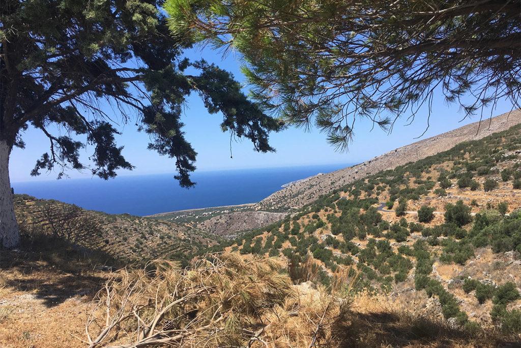 Peloponneso Grecia