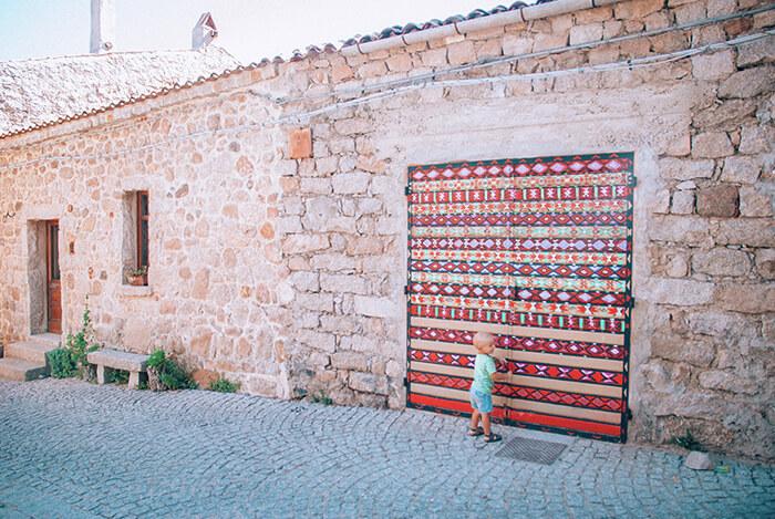 viaggio in Sardegna