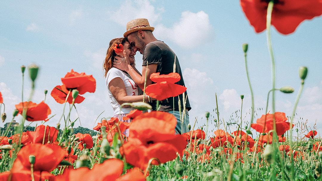 viaggiare in coppia prima di sposarsi